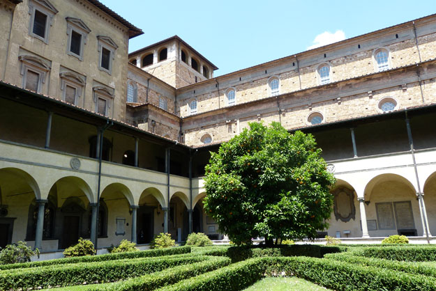 couvent San Marco