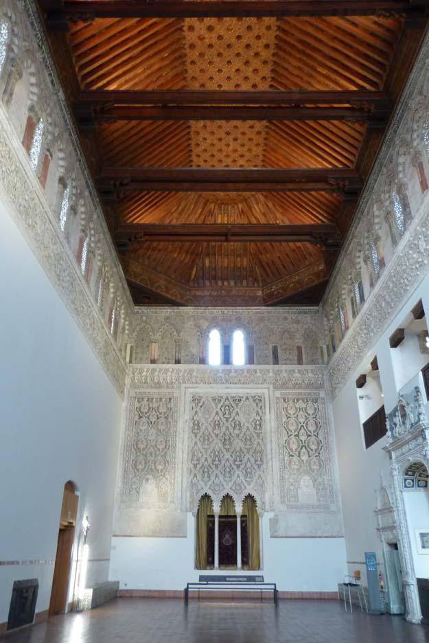 synagogue del transito (de la Luz)